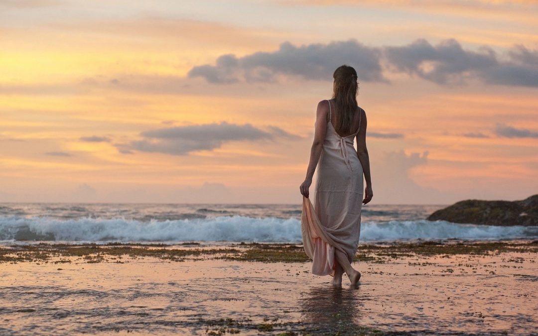 3 Life-Changing Steps To Take To Experience Radical Self Love